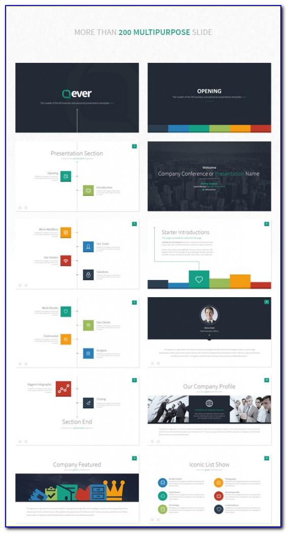 Buy Powerpoint Templates Online