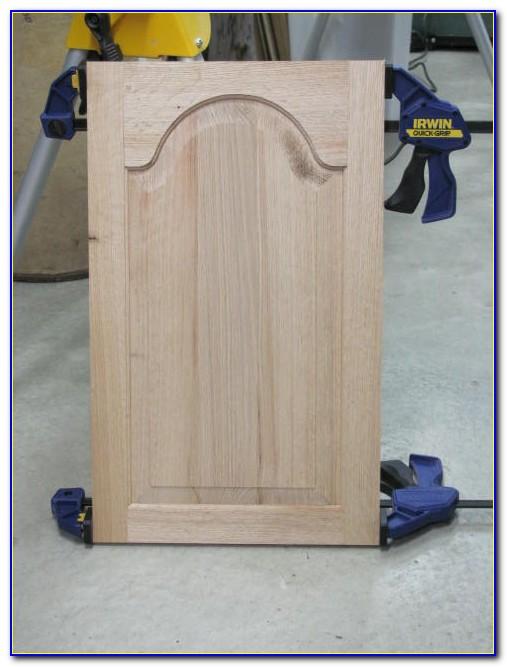 Cabinet Door Templates