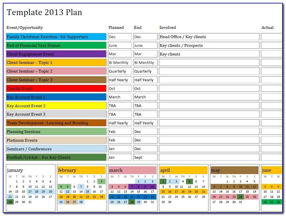 Customer Engagement Plan