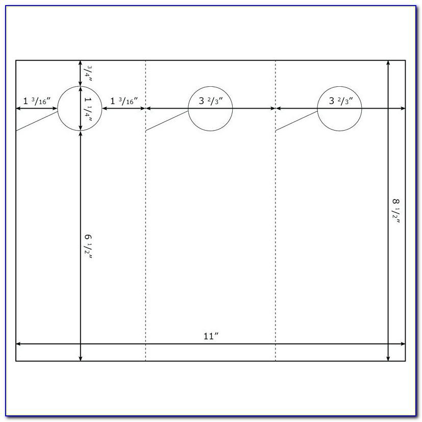 Door Hanger Template Free Printable