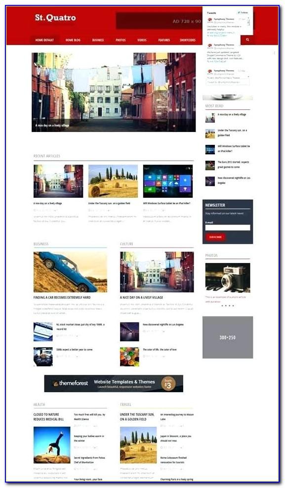 Drupal Commerce Templates
