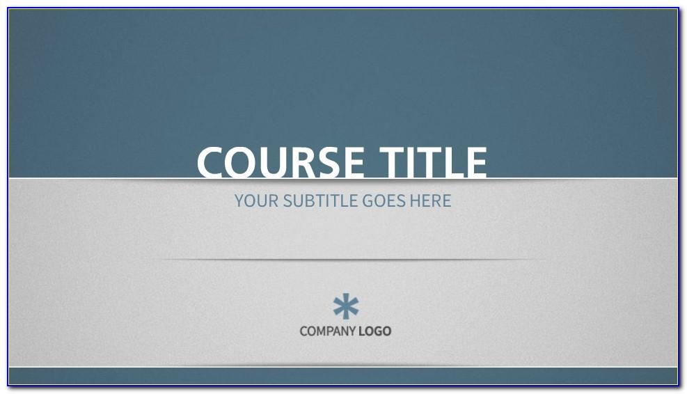 Free Adobe Captivate Game Templates