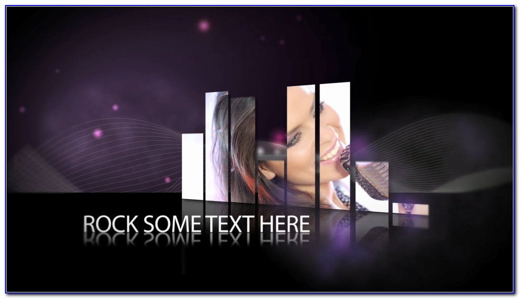 Free After Effects Project Templates Download