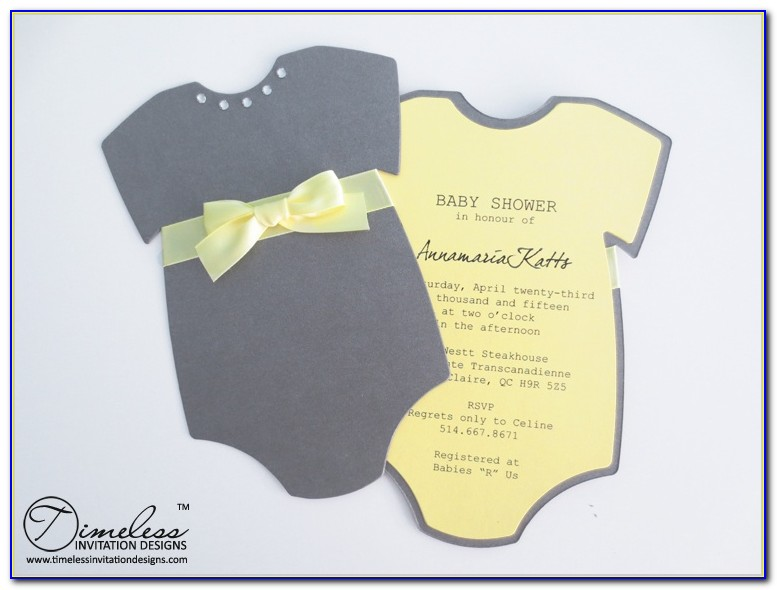 Onesie Baby Shower Invitations Together With Image Result For Baby Onesie Template For Baby Shower Invitations