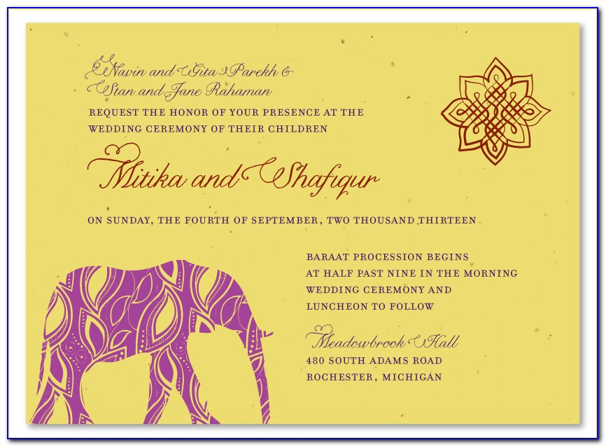 Free Engagement Invitation Templates Vector