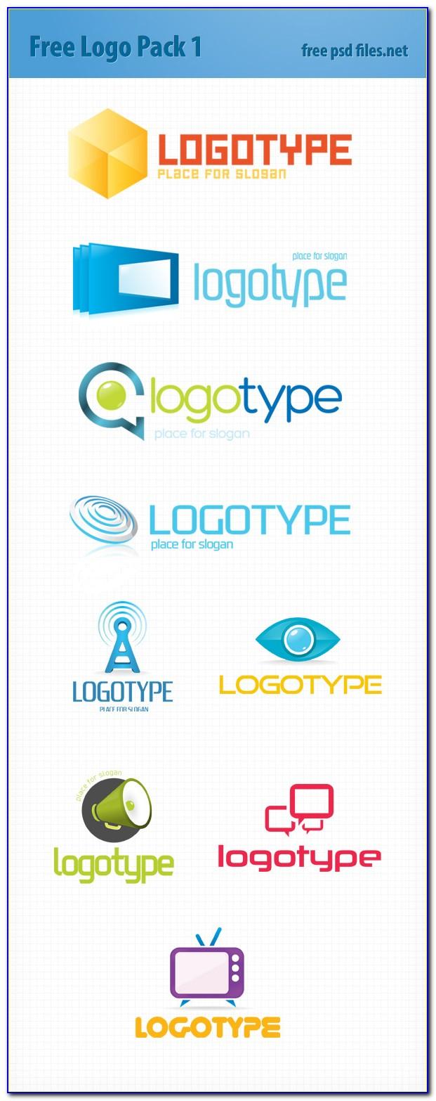 Free Logo Design Templates Canva