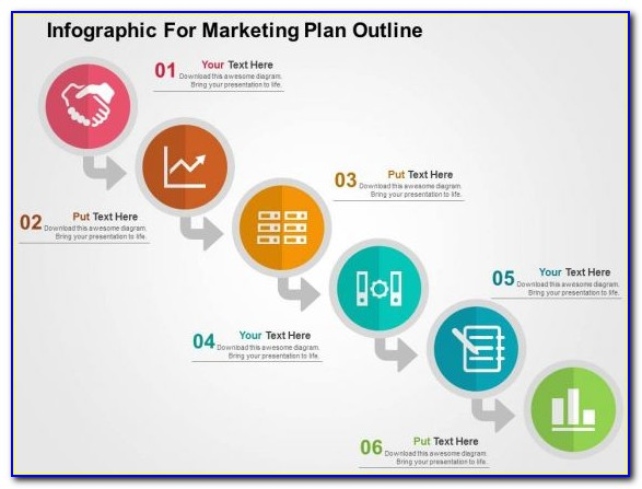 Free Powerpoint Template Marketing Plan Presentation