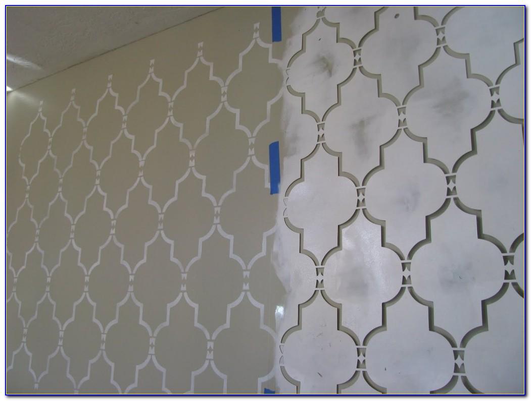 Free Printable Wall Stencil Templates