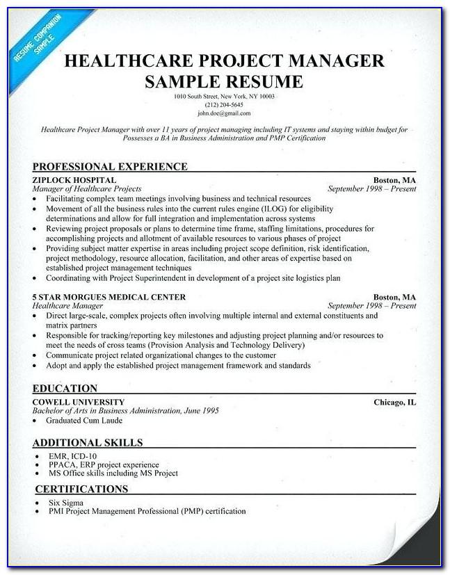 Free Healthcare Resume Templates | Colbro.co Inside Healthcare Resume Template Free