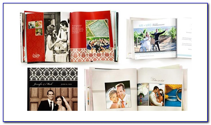 Indesign Wedding Album Templates Free Download