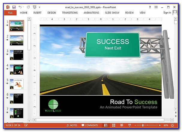 Interactive Ppt Presentation Templates