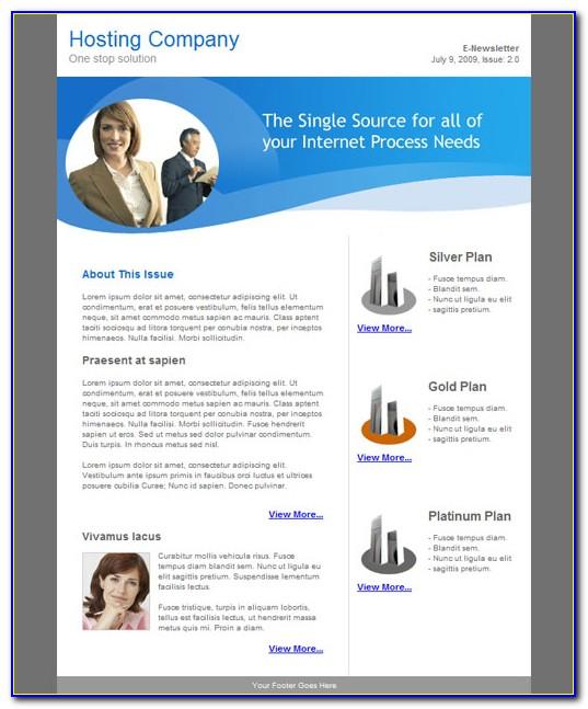 Mailer Design Templates Free Download