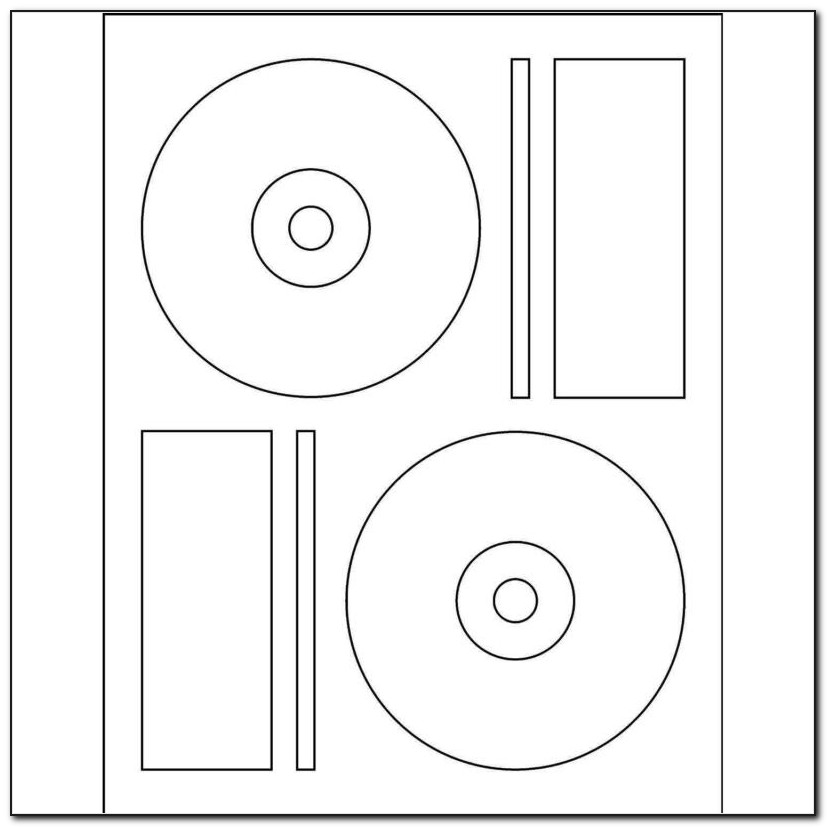 Memorex Expressit Cd Label Template Download