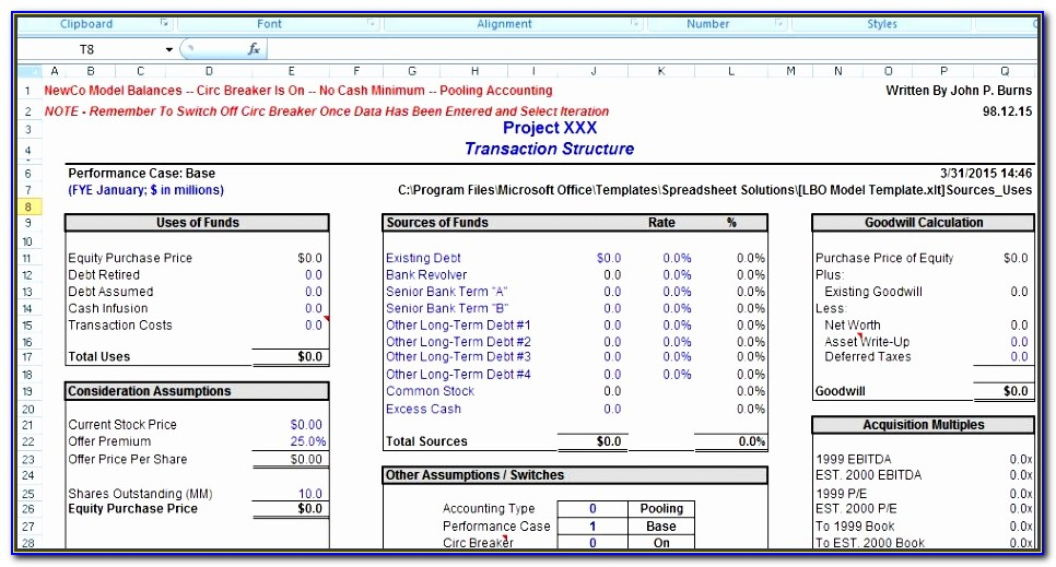 Financial Plan Template Excel Pdugv Elegant Business Case Template Excel Microsoft Word And Excel 10 Business