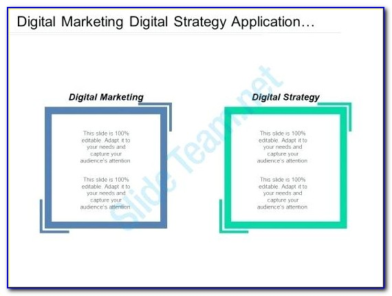 Mobile App Marketing Plan Template