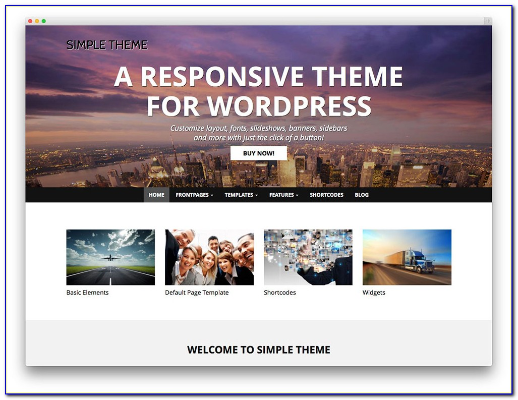 Premium Themes Wordpress Download