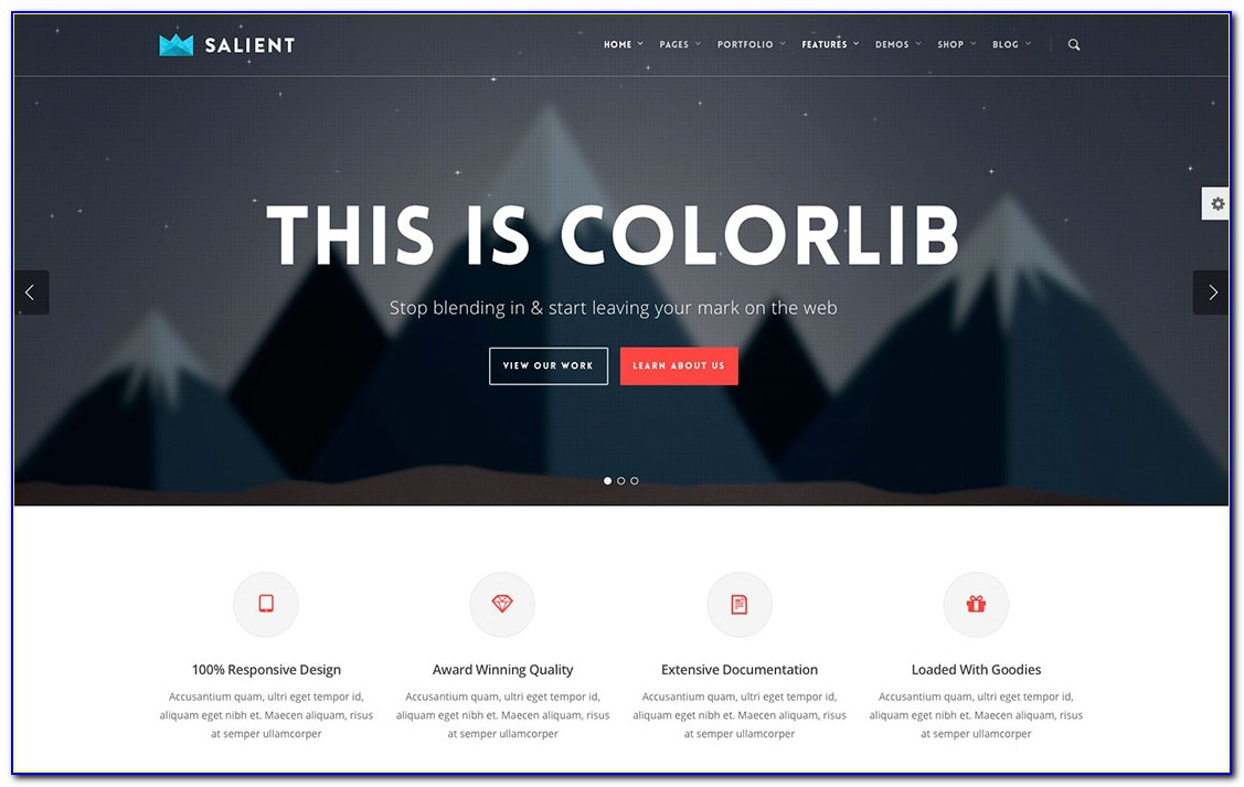 Premium Themes Wordpress Free Download