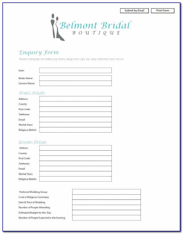 Example Free Registration Form Template In Html Free Download