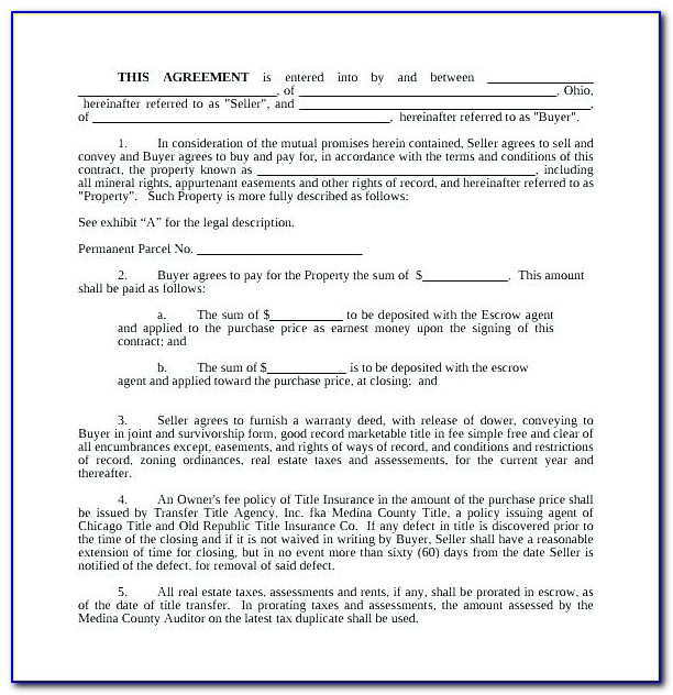 Software Escrow Agreement Template