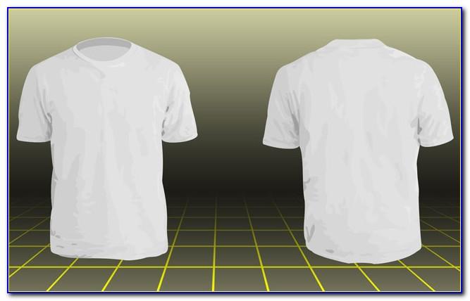 T Shirt Templates Free