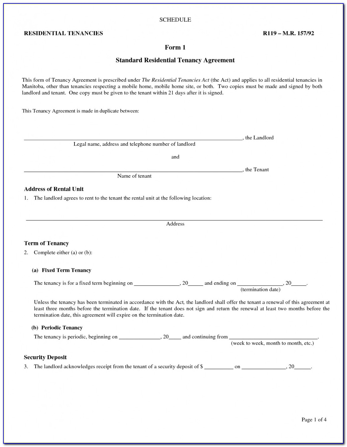Landlord Tenant Agreement Template Picture Sample Room For Rent Contract House Rental Agreement Template Uk