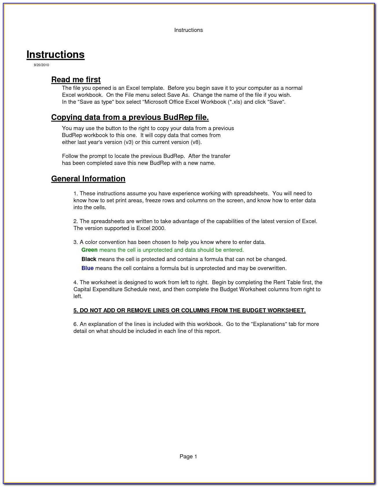 Tenant Eviction Notice Letter Template