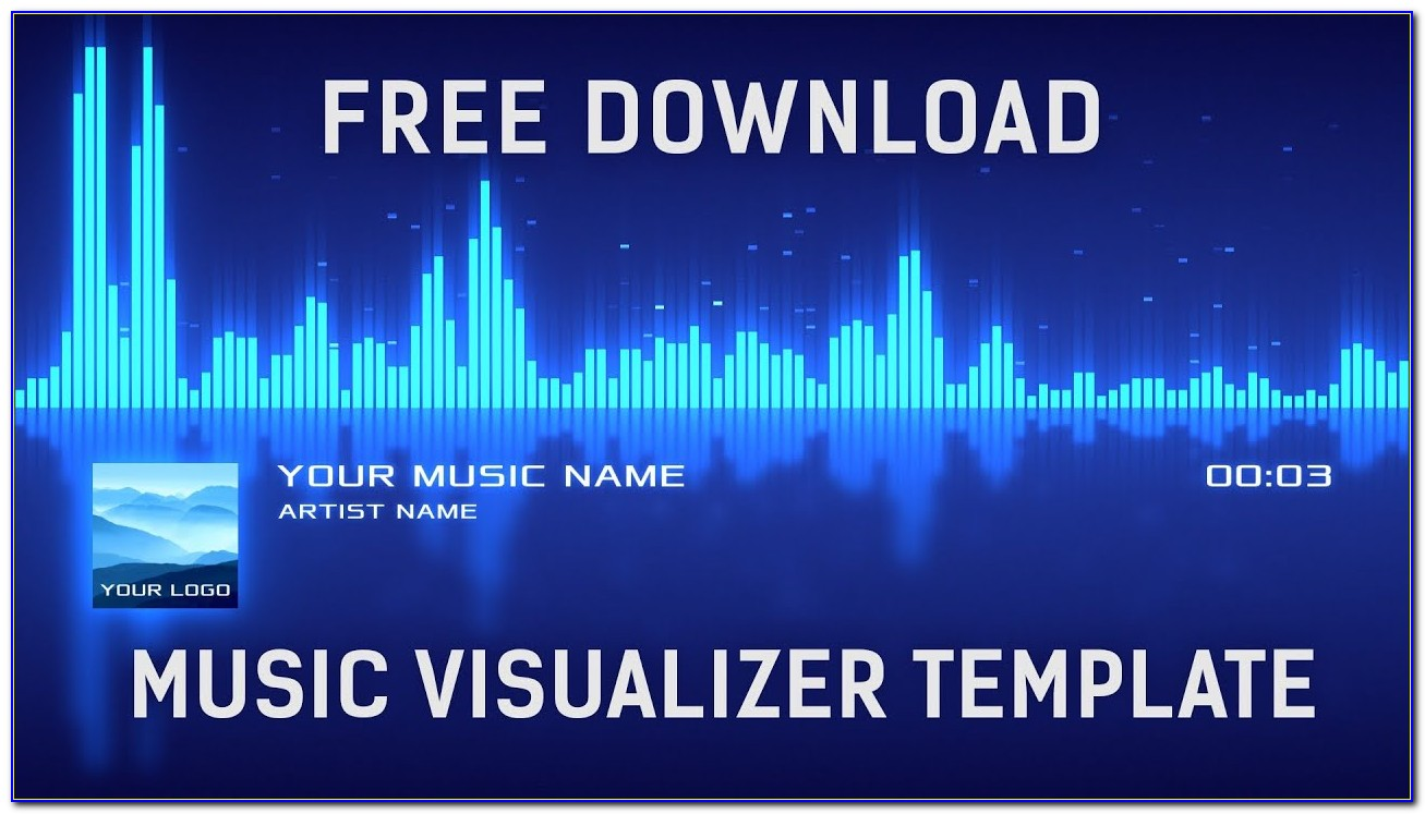 Tv Comedy Show Opener After Effects Template Free Download