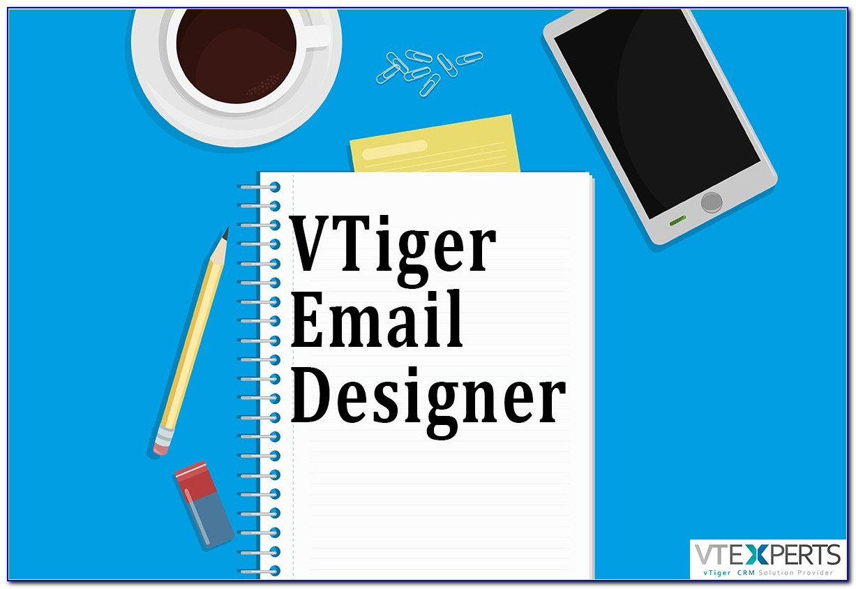 Vtiger Email Template Variables Not Working