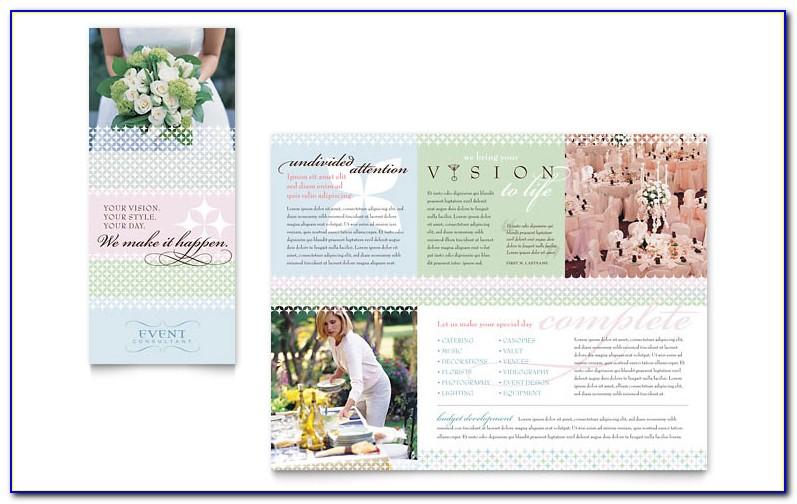Wedding Photography Brochure Templates Free