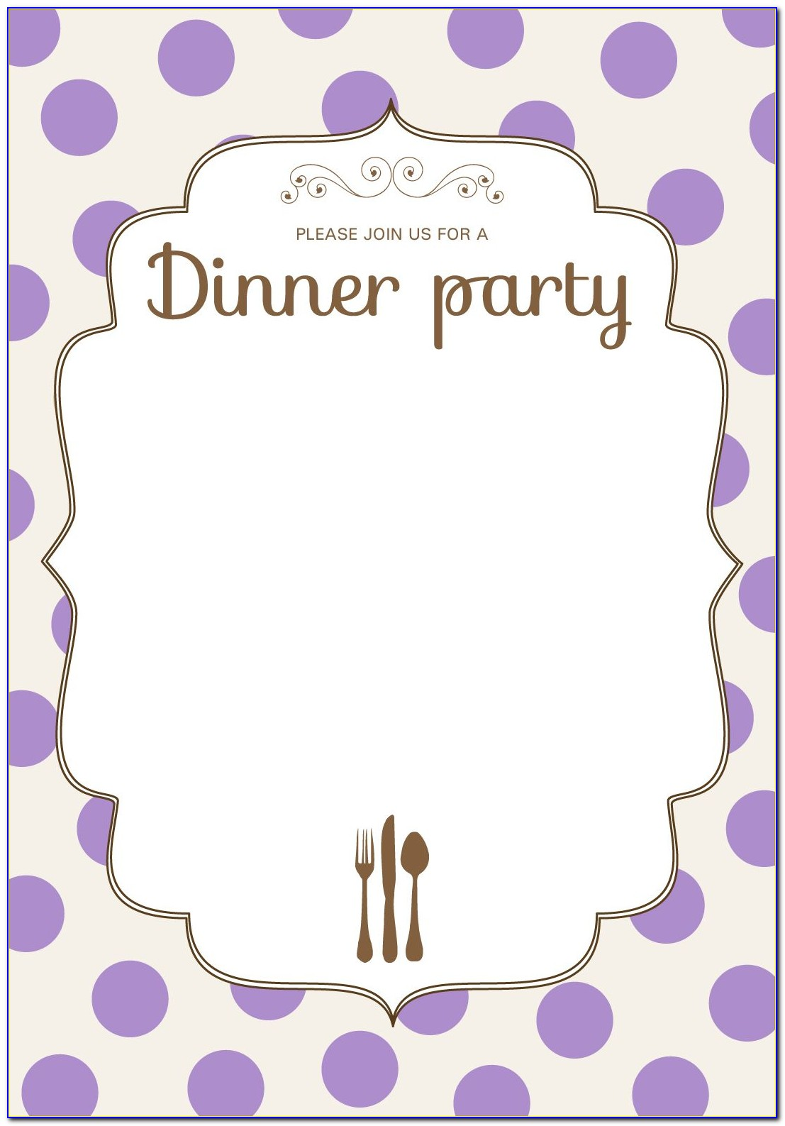Birthday Restaurant Invitation Wording