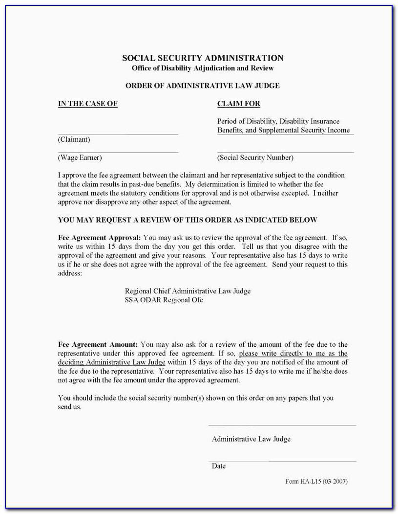 Standard Contingency Fee Agreement New Fee Agreement Template Uk Broker Fee Agreement For Financial