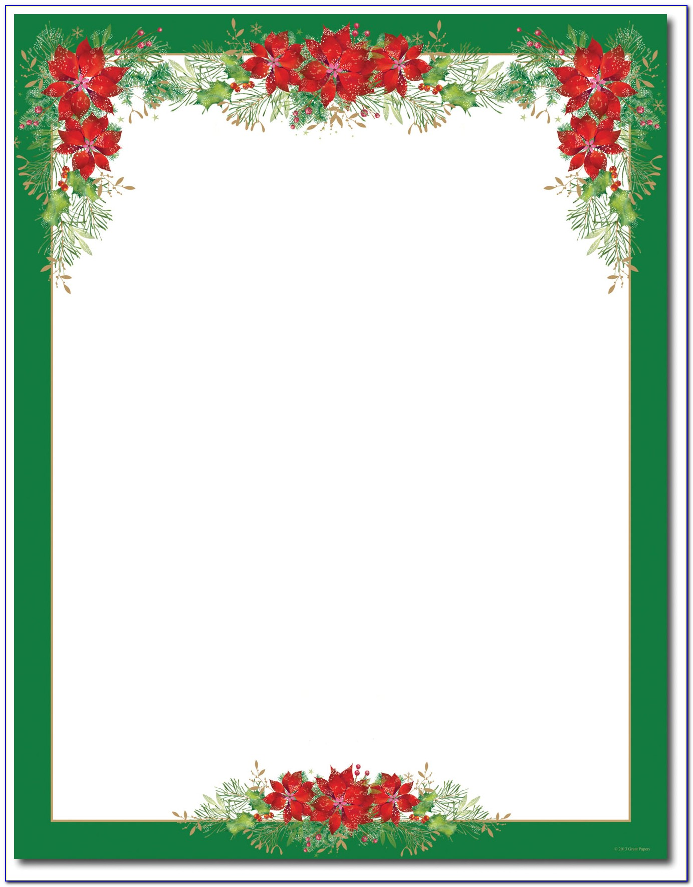 Christmas Stationery Templates For Mac Mail