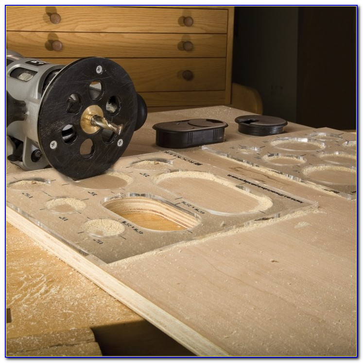 Cnc Wood Router Templates