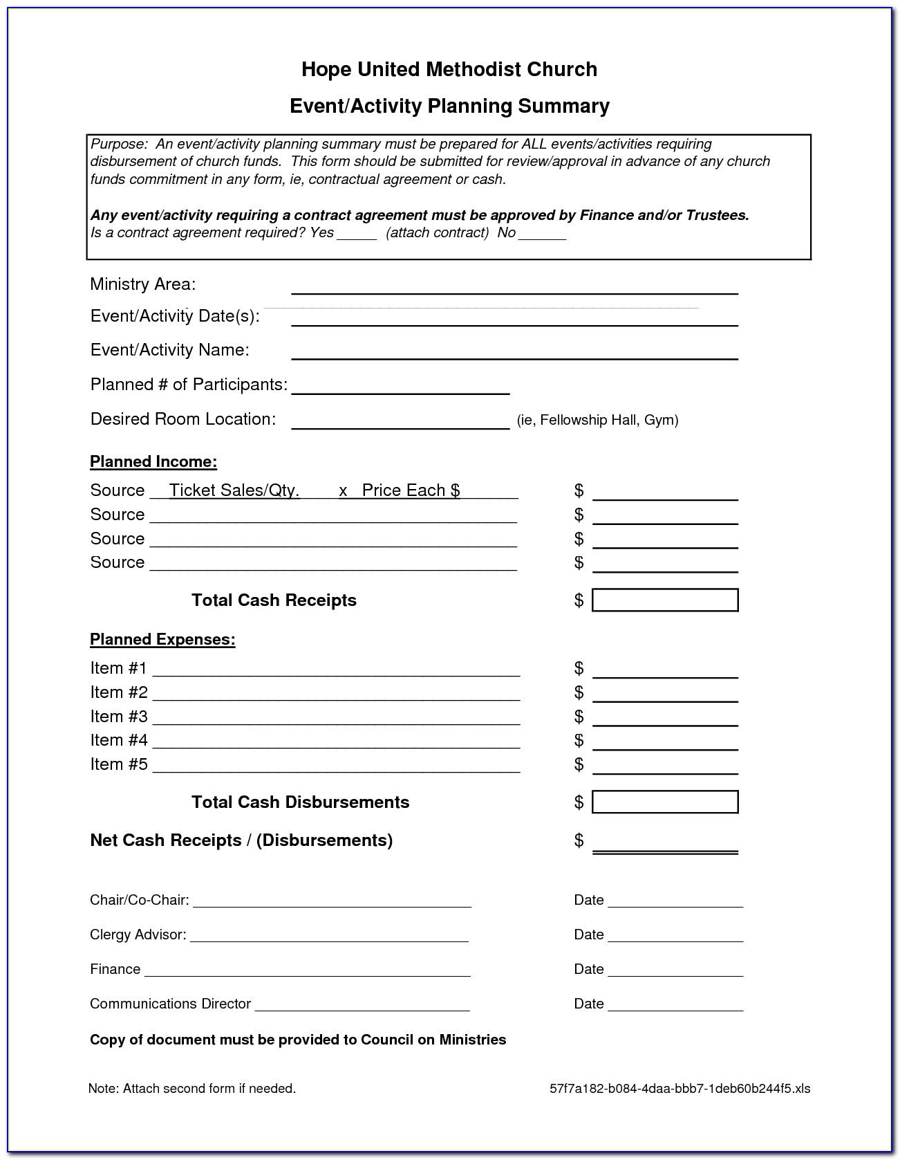 Day Of Wedding Coordinator Contract Template