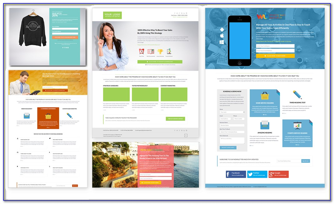 Dnn Website Templates