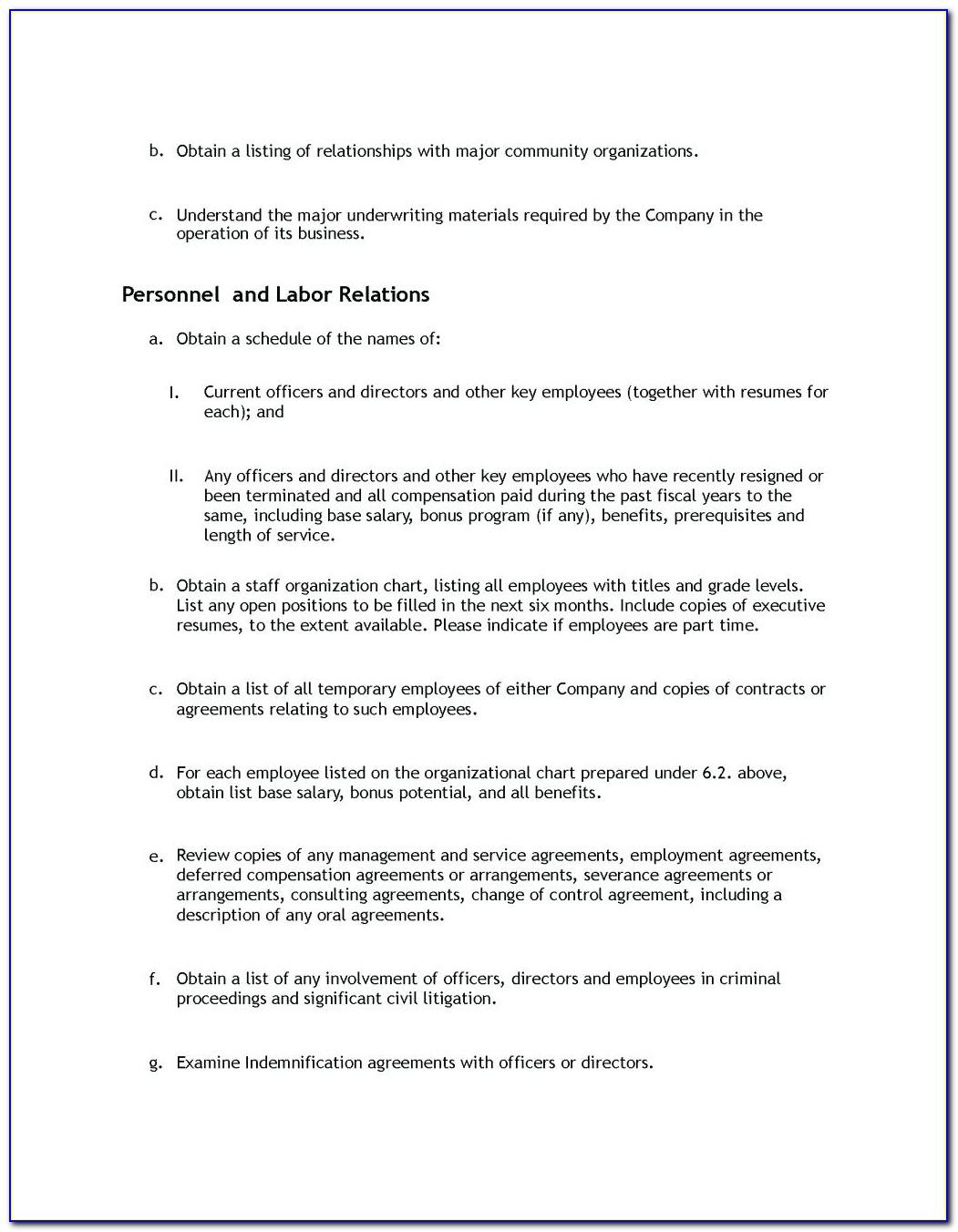 Employment Settlement Agreement Template Australia