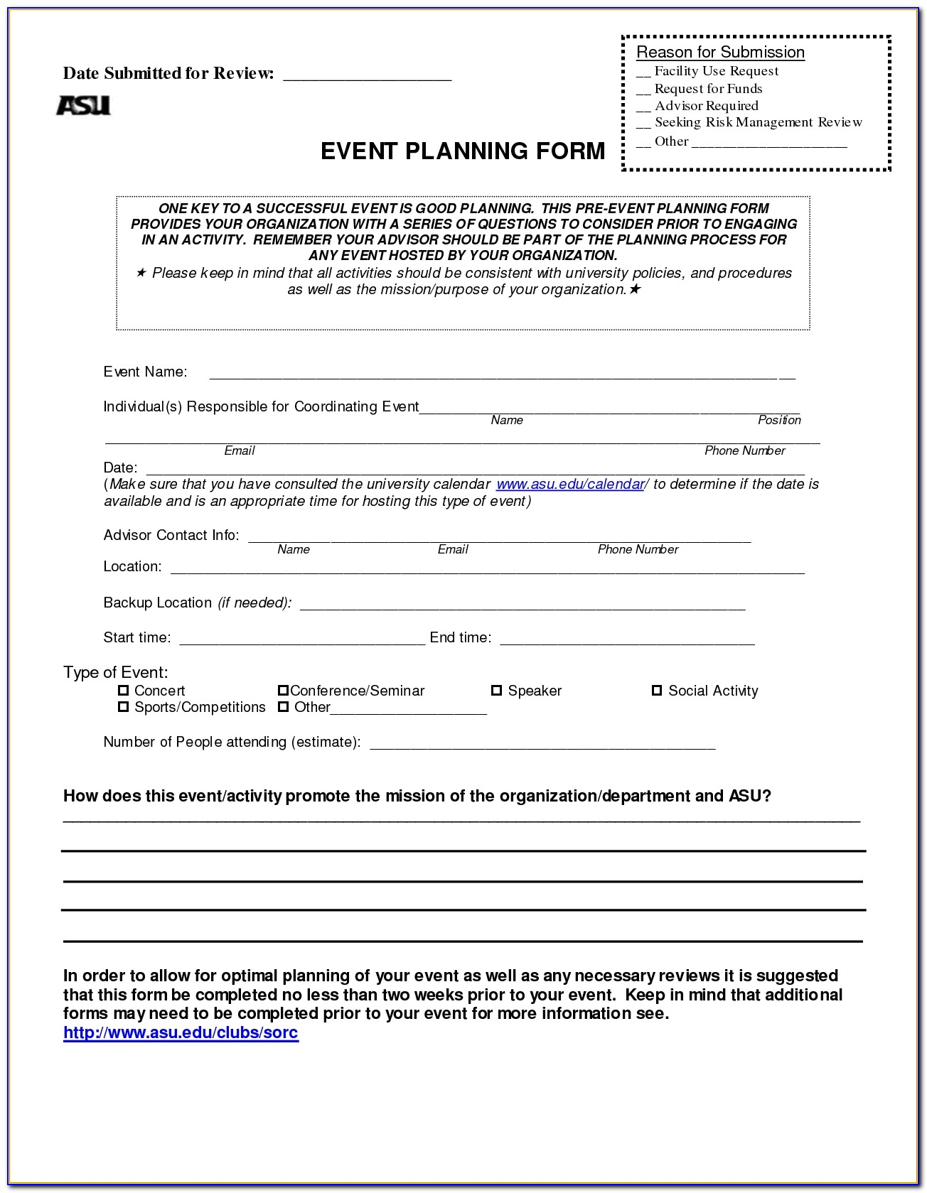 Sample Event Planning Contract Tolgjcmanagementco