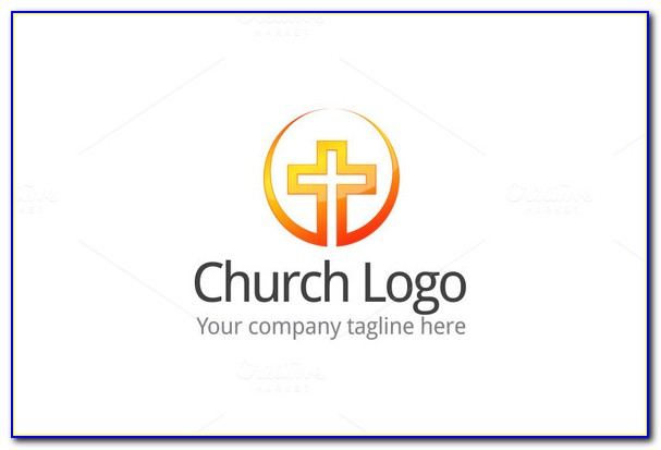 Free Christian Logo Design Templates