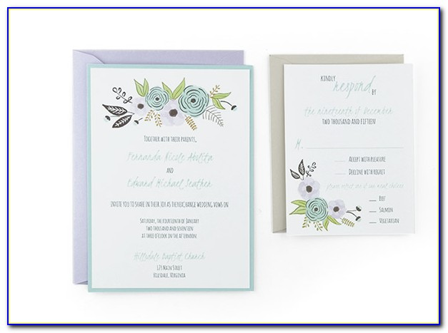 Free Editable Wedding Invitation Templates Ppt