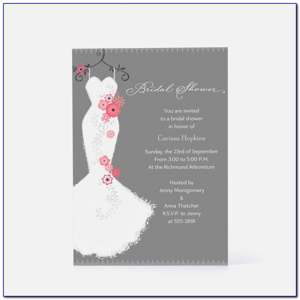 Hallmark Wedding Invitations Beautiful Wedding Shower Invitation With Hallmark Wedding Invitations