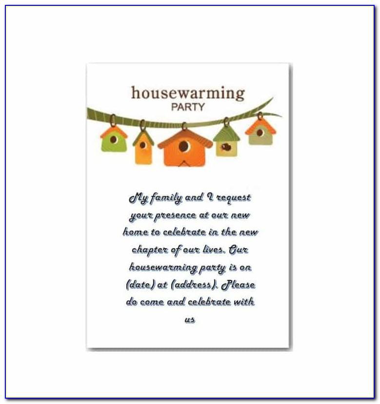 House Warming Ceremony Invitation Cards In Telugu