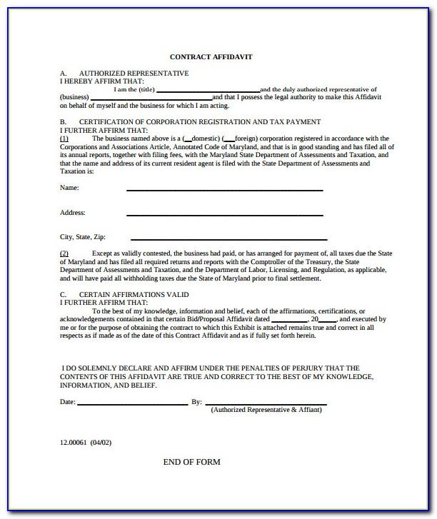 Housekeeper Contract Template Uk