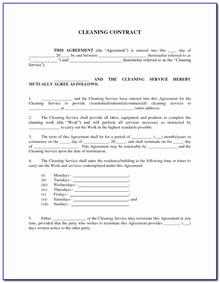 Outsourcing Agreement Template Uk