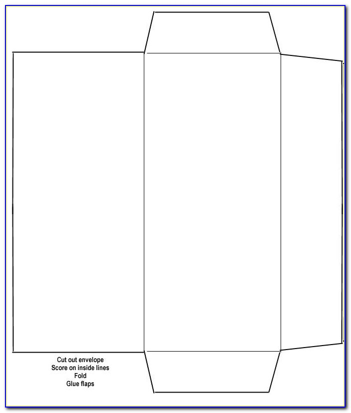 Printable Candy Wrapper Template