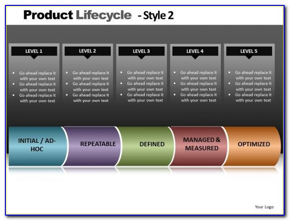 Project Management Powerpoint Presentation Template Free