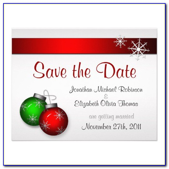 Save The Date Invite Templates Free
