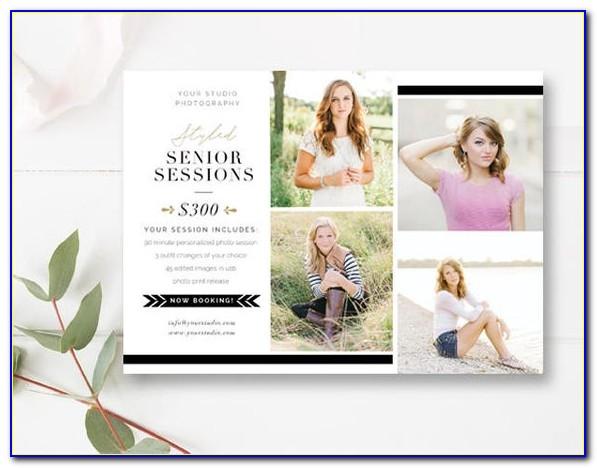 Senior Photo Collage Templates