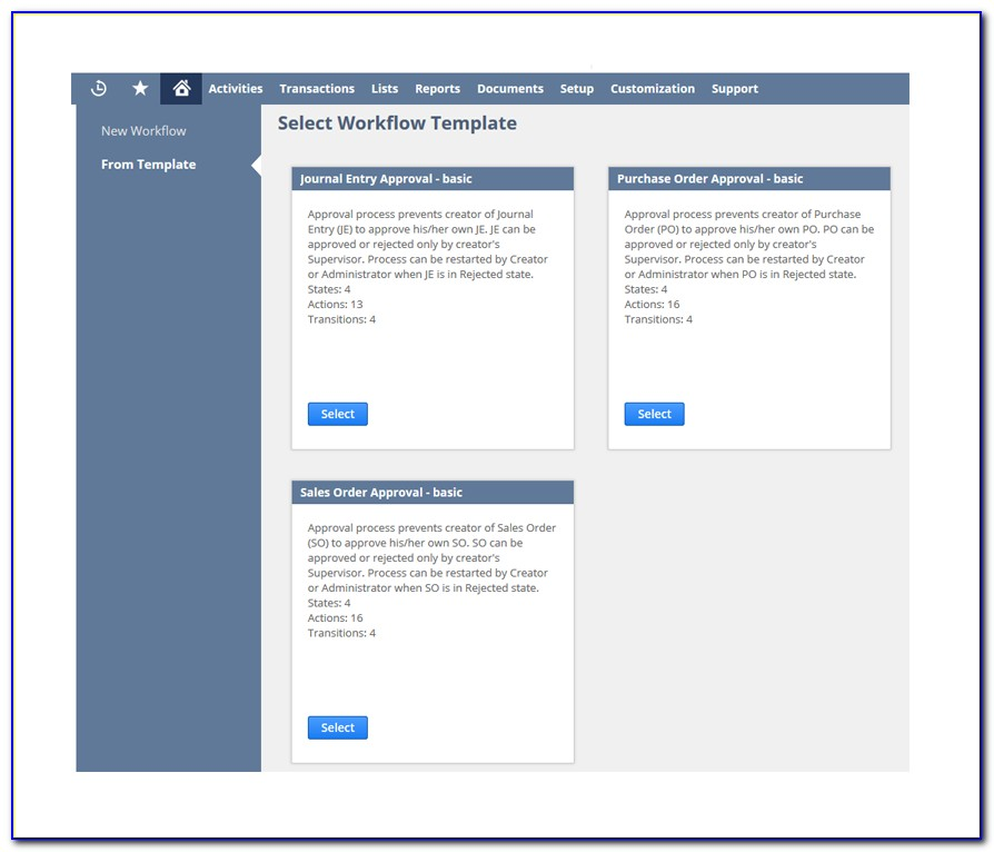 Sharepoint Approval Workflow Template Download