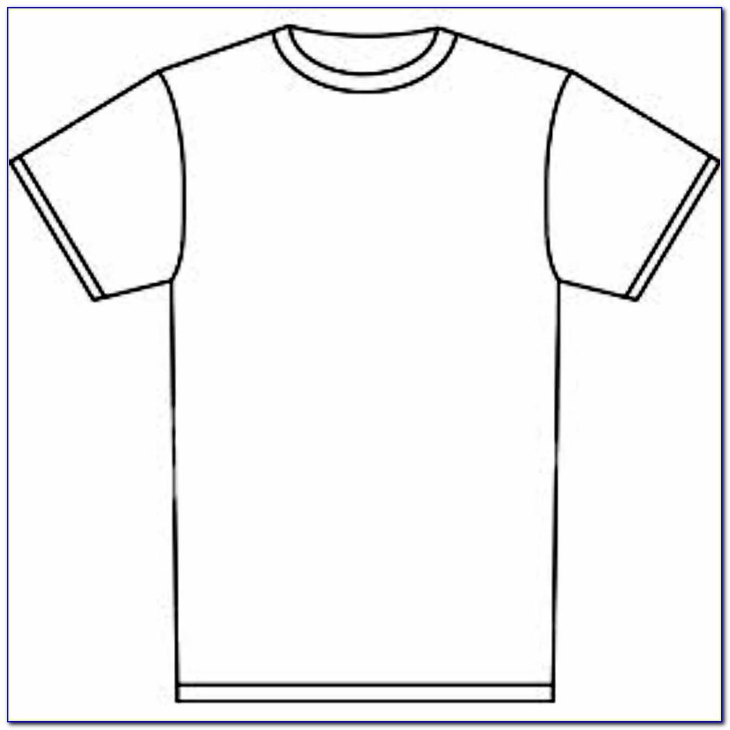 T Shirt Design Template Adobe Illustrator