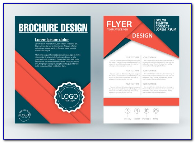 Tri Fold Brochure Templates Psd Free Download